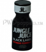 JJ black 15ml