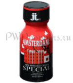 Amsterdam special 15ml
