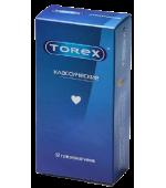 Презервативы TOREX классические 12шт