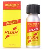 Rush Pocket 30ml
